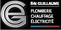 Eric Guillaume Plomberie Logo